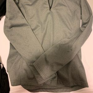The North Face Tops - Northface Half Zip Athletic Wear